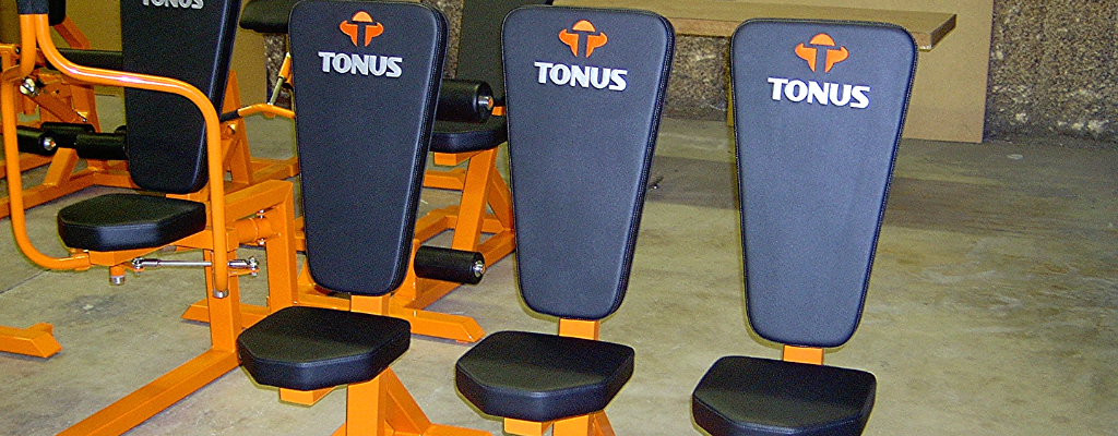 mens fitness equipment custom colors strength machines
