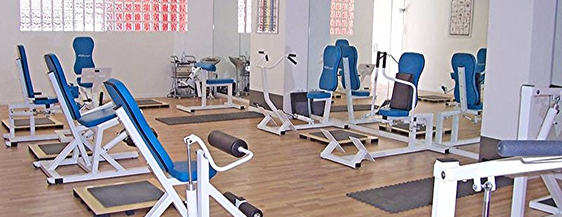 commercial exercise fitness equipment manufacturer