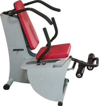hydraulic fitness total power pace hydra-gym