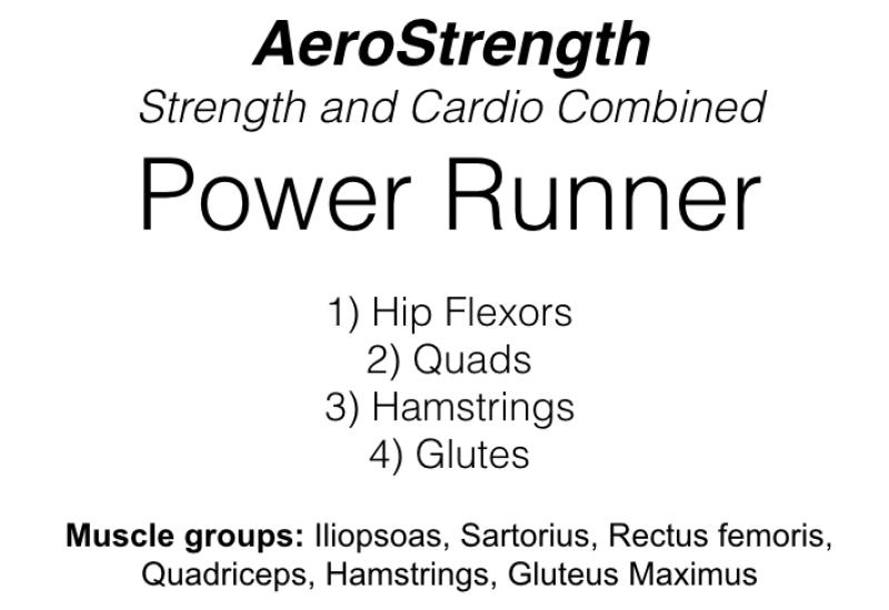 Hydra-Gym Power Runner Sports Speed Training
