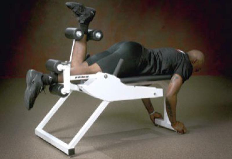 quad workout speed running machine strength vert machines