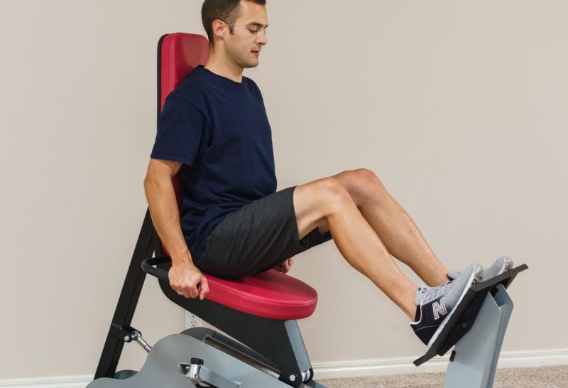 aerostrength hydra-gym leg press fast fun fitness