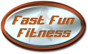 Fast Fun Fitness logo