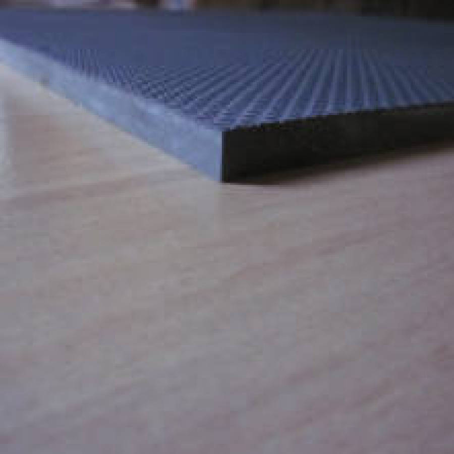 heavy thick cushioned fitness exercise boards steppers