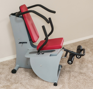 hydraulic exercise machine home gym hydrafitness