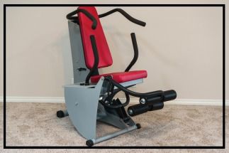 hydraulic fitness rehab equipment isokinetic machines
