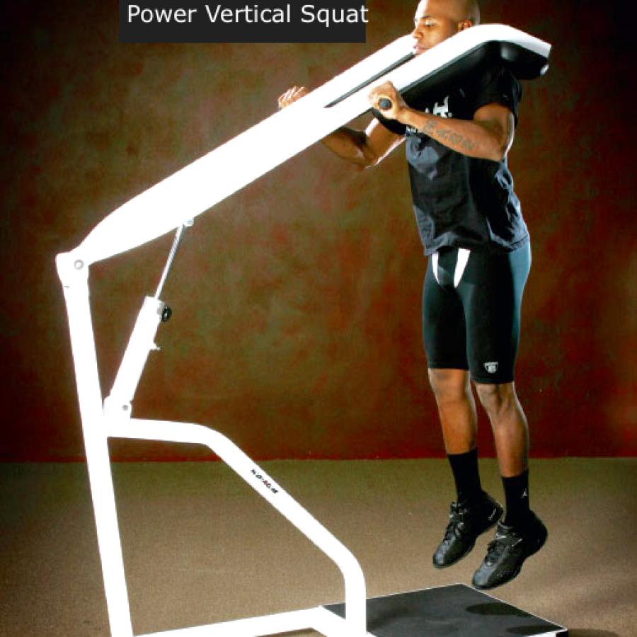 Jump Trainer Speed Trainer Hydraulic vertical squat
