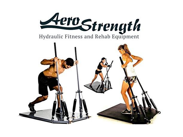 hydra gym powermax 360 surge gym training machine