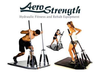 surge 360 machine hydra gym athletics power maxx