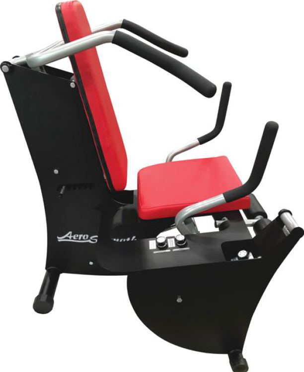 hydraulic fitness machine multi-gym total power chair