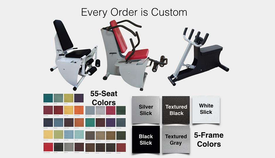 custom fitness equipment white label private label manufacturer